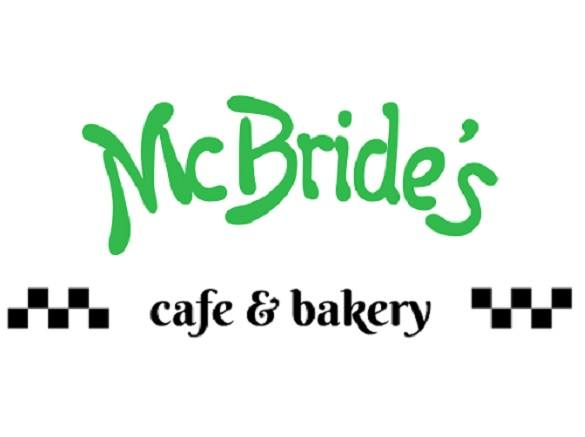 McBride's Cafe and Bakery
